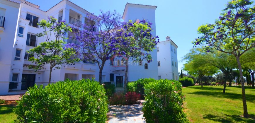 Murcia, Hacienda Riquelme Golf, Atlantico 27, Ground Floor, Holiday Rentals