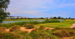 Murcia, Hacienda Riquelme Golf, Atlantico 160, Ground Floor, Holiday Rentals