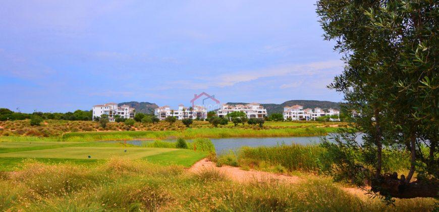 Murcia, Hacienda Riquelme Golf, Atlantico 160, Ground Floor, Holiday Rentals