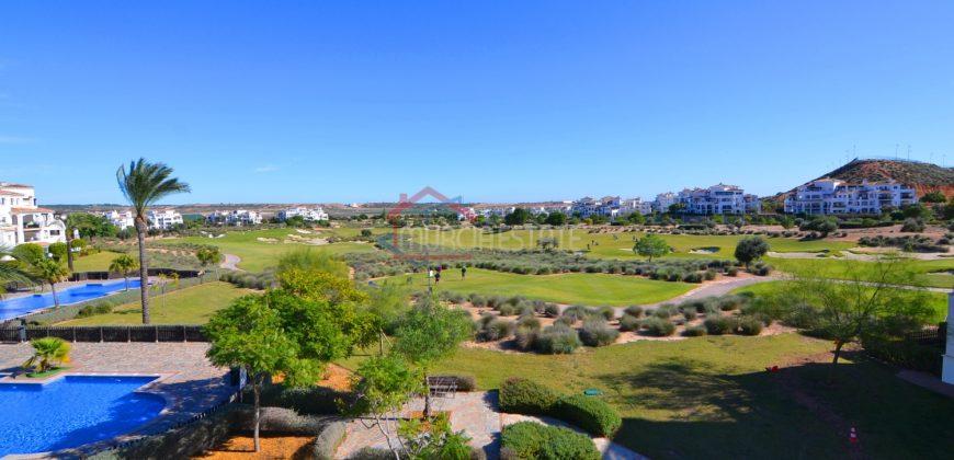 Murcia, Hacienda Riquelme Golf, Atlantico 84, 2º, Holiday Rentals