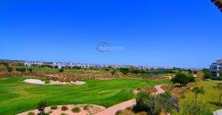 Murcia, Hacienda Riquelme Golf, Atlantico 148, 2º Floor, Views to the Golf and Pool