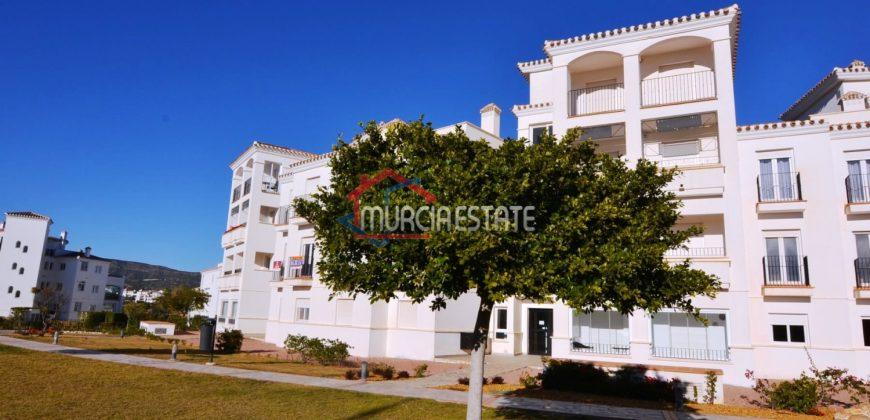 Murcia, Hacienda Riquelme Golf, Atlantico 122, First Floor with Views