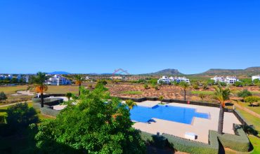 Murcia, Hacienda Riquelme, Second Floor with Amazing Views