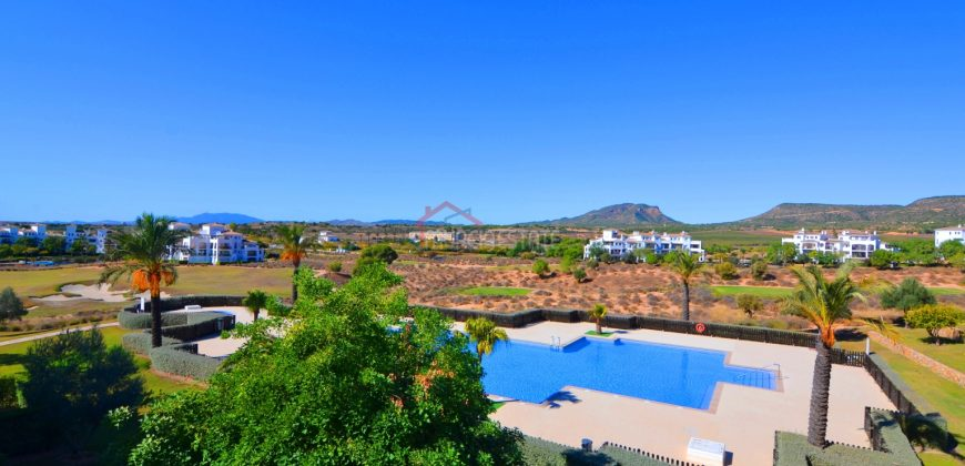 Murcia, Hacienda Riquelme, Long Term Rental, Beautiful Second Floor
