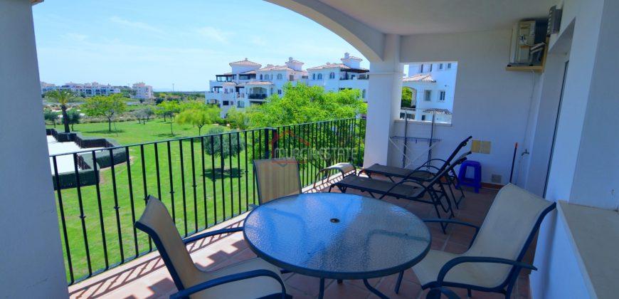 Murcia, Hacienda Riquelme Golf, Atlantico 198, 2º, Holiday Rentals